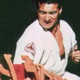Sensei Jim Phillips 6th Dan Kyokushinkai